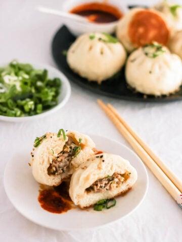 Sheng Jian Bao1   Sift & Simmer