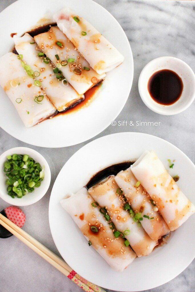 Chee Chinese Food Menu