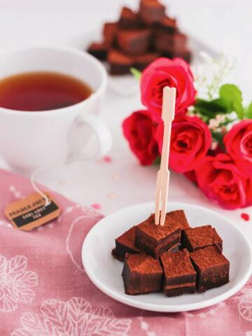 Earl Grey Nama Chocolate1 | Sift & Simmer