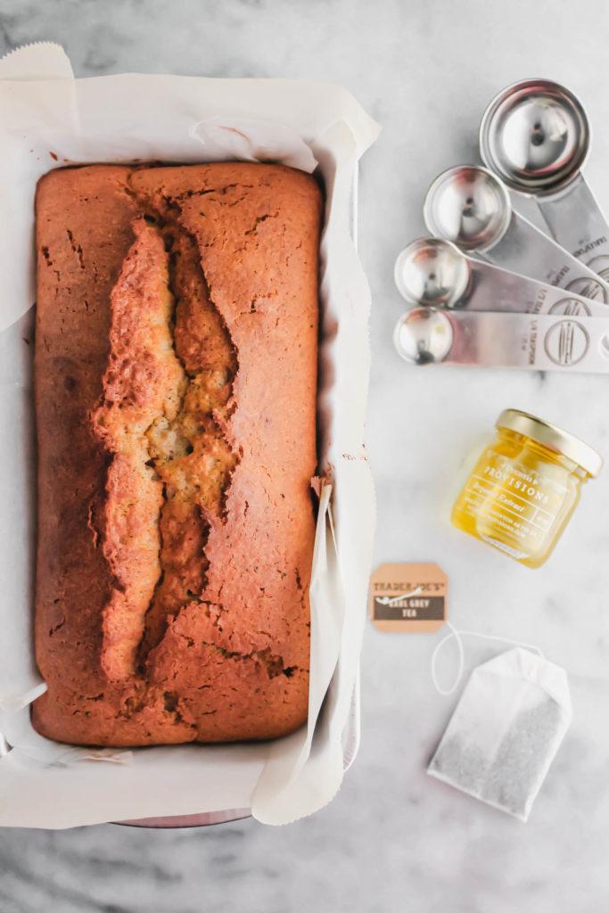 Bergamot Earl Grey Loaf3