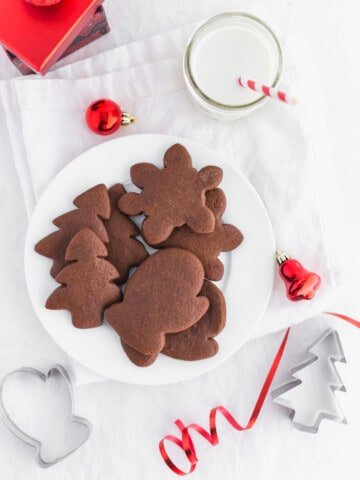Gingerbread Cardamom Cookies1 | Sift & Simmer