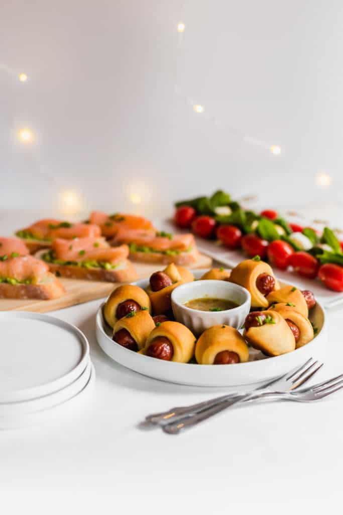 3 Quick And Easy Holiday Appetizers With Loblaw City Market Sift Simmer